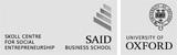 University of Oxford Skoll Centre for Social Entrepreneurship